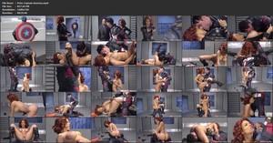 Peta Jensen - Captain America A XXX Parody, HD, 720p