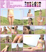CLIP imouto.tv collection 2-kunoichi vol2
