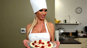 Nikki Benz - Top Heavy Chef: A XXX Parody sc1, HD, 720p