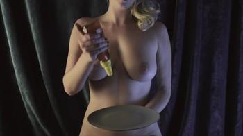 Naked Glamour Model Sensation  Nude Video Pqcaky4ak4r6