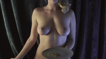 Naked Glamour Model Sensation  Nude Video Y73jwd65s932