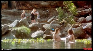 Portia de Rossi , Kate Fischer , Tara Fitzgerald , Elle Macpherson , P... A095bhs9uofg