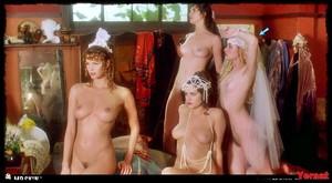 Portia de Rossi , Kate Fischer , Tara Fitzgerald , Elle Macpherson , P... Pjxm10pboy5s