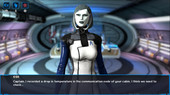KOSMOS GAMES LUST EFFECT V 0.610 BUGFIX MASS EFFECT UPDETE ADULT PC GAME.