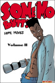 DirtyComics - Some Mo Butts 1-3