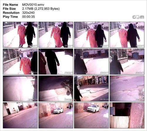 فيديو طيز محجبة من تصويري الخاص