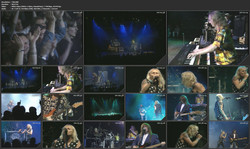 Uriah Heep - Future Echoes Of The Past The Legend Continues ... (2017) [DVD9]
