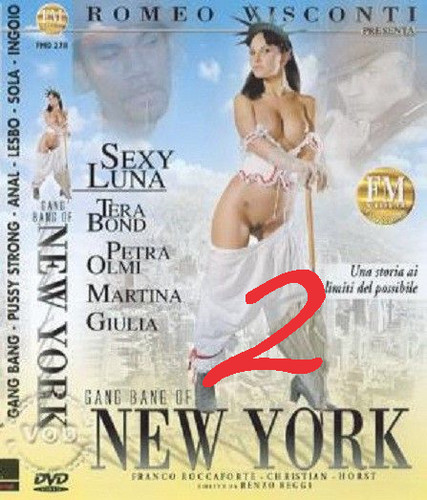 Gang Bang of New York 2 (2006) [OPENLOAD]
