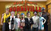 Hard Times in Hornsville v1.41 form Unlikely