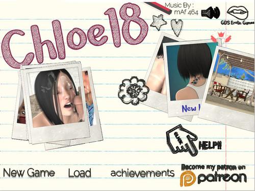Chloe18 - [Part 3 Update]