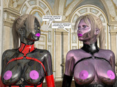 Telsis - The Trophy Wife Parts 1-2