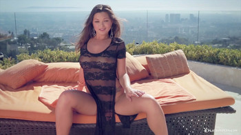 Chelsie Aryn - Radiant, HD, 720p