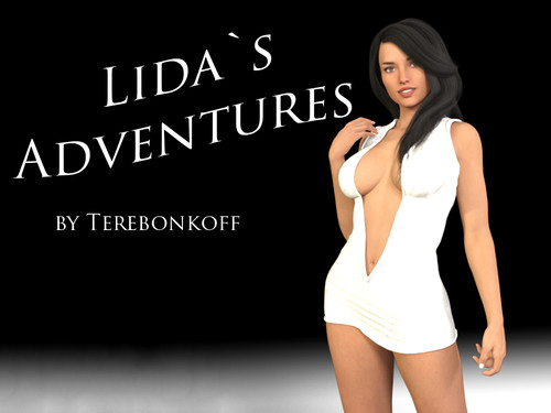 Lida's adventures - [Episode 2 - Version 1.1]