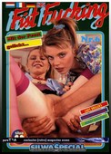 8 Magazine Fist Fucking (1988-2004) JPG