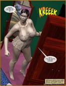 DBC – Batgirl – Joker's Revenge
