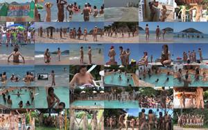 Enature. Brazil Naturist Festival Tour 1.