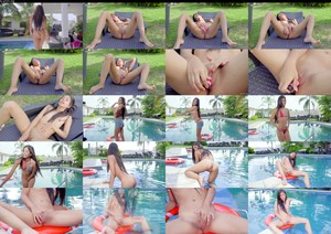 Watch4Beauty Karin Torres A Day Full Of Pleasure