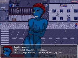X-Girl - Version 0.1c