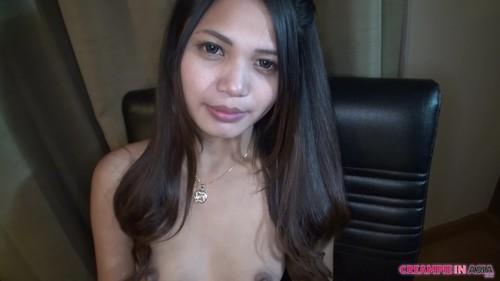 CreampieinAsia.com - Jenny 2
