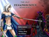 The Last Demonhunter v0.72 from Pervy Fantasy Production