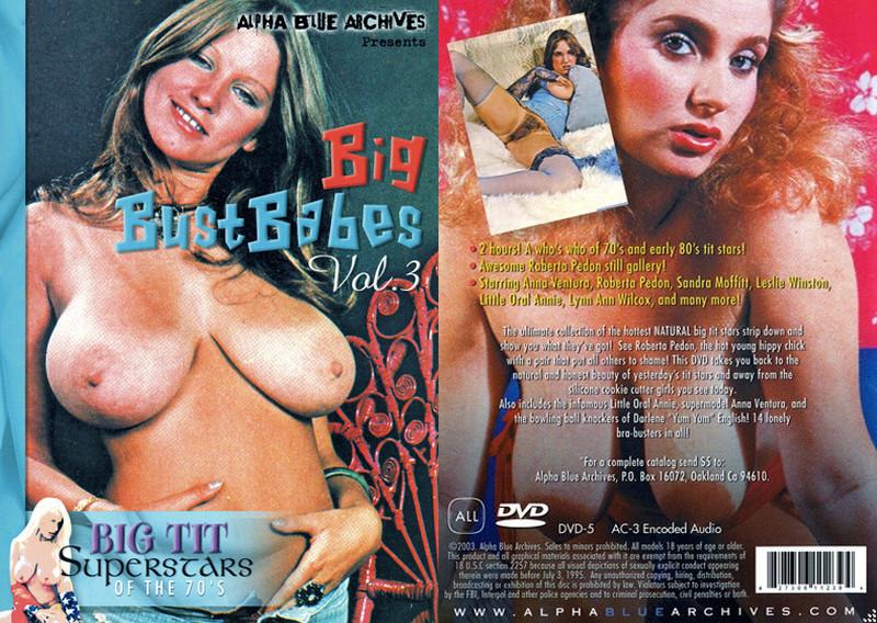 Big Bust Babes 3 (1987)