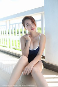 China Taiwan Hongkong Hot 18 Model -  XiuRen -  Lily