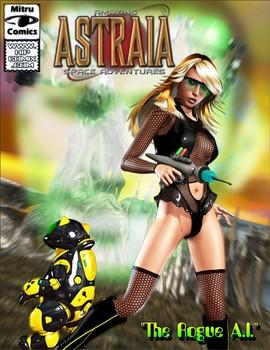 Mitru - Astraia - The Rogue A.I. Ep 1