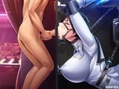 Anime Lilith - Kangoku Academia