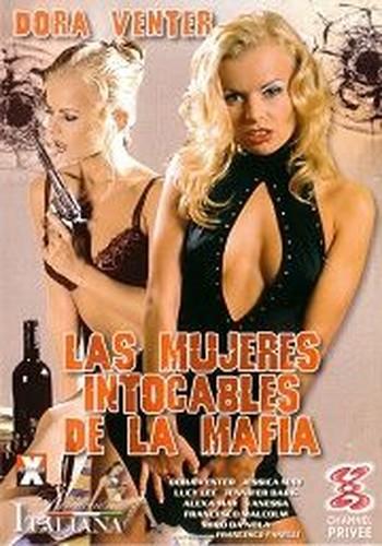 Las mujeres intocables de la mafia