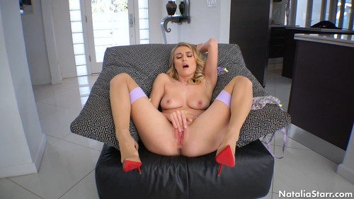 Natalia Starr - Pure Beauty