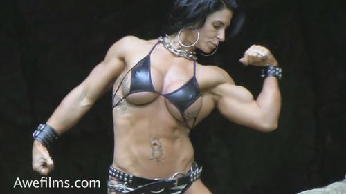 HEATHER PAYNE - Cavern of Strength
