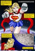 Leandro Comics Supergirl Alien Tentacle Porn