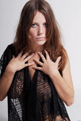 Zemani Kayla Bubbles nude model big tits photo 2