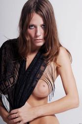 Zemani Kayla Bubbles nude model big tits photo 3