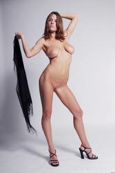 Zemani Kayla Bubbles nude model big tits photo 10