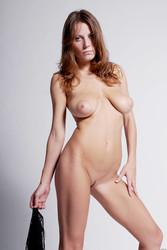 Zemani Kayla Bubbles nude model big tits photo 8
