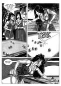 Comics by Giovanna Casotto