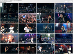 Korpiklaani - Live at Masters of Rock (2017) [BDRip 1080p]