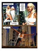 BattleStrength - Porn 3D Comics collection