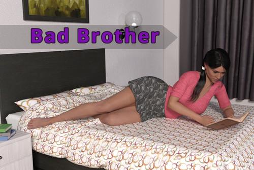 Bad Brother Saga - [Version 0.01]