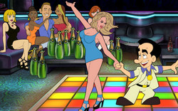 Leisure Suit Larry - Reloaded (2017/ENG)