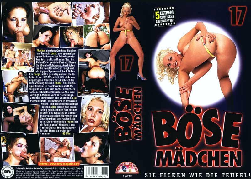 Bose Madchen 17 (2000)
