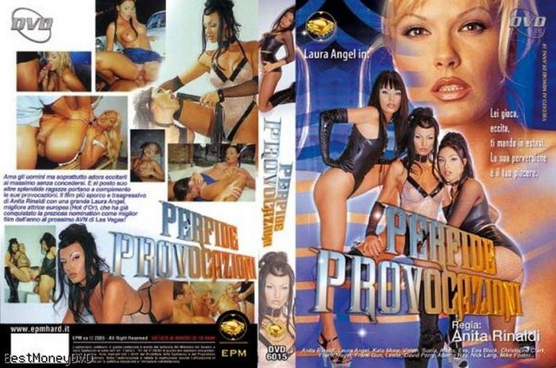 Perfide provocazioni / La Provocacion / L'Allumeuse (1999)
