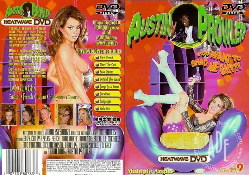 Austin Prowler (1999)
