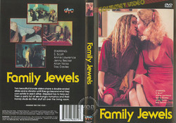 1r70tyt3ebmr Family Jewels   Gourmet Video Collection