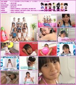 CLIP imouto.tv collection 2-kunoichi vol1