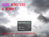 Monster Girl Game Version 0.7 by Cute Monsters and Mommy