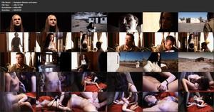 Ally Kay, Ashlyn Rae - Vampire Sex Diaries sc6, SD, 480p