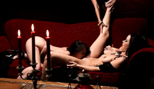 Jenna Presley, Sophia Santi, Tabitha Stevens - Vampire Sex Diaries sc5, SD, 480p