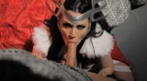 Andy San Dimas - Thor XXX: An Extreme Comixxx Parody sc1, SD, 352p